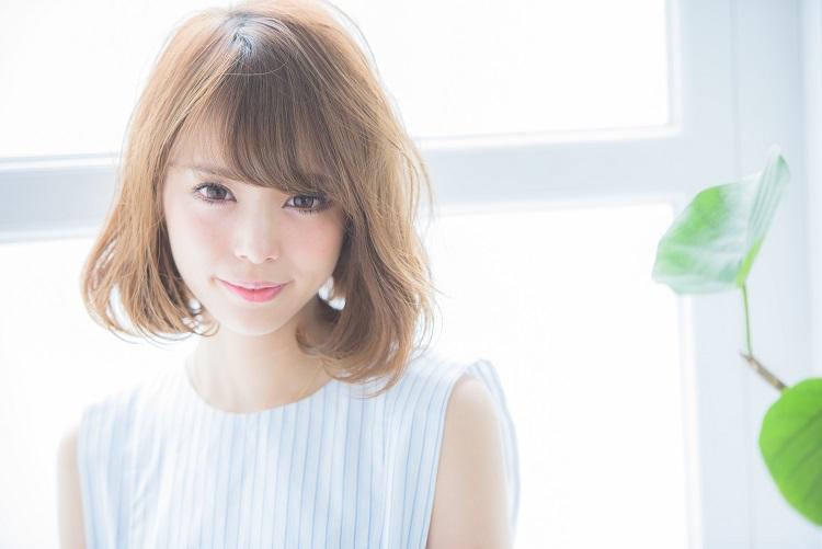 miel hair bijouxTX研究学園店